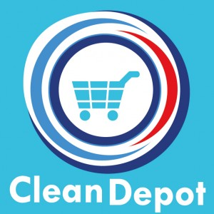 Compra on line clean depot