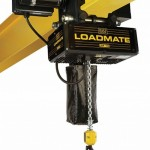 LoadMate Motorized Trolley