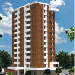 Edificio de apartamentos Cassalini