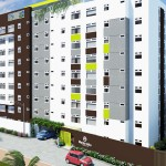 Edificio de apartamentos Monte Alto