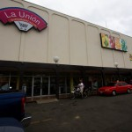 Supermercado La Unión, Nicaragua