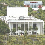 Teatro Nacional Rubén Darío, Nicaragua