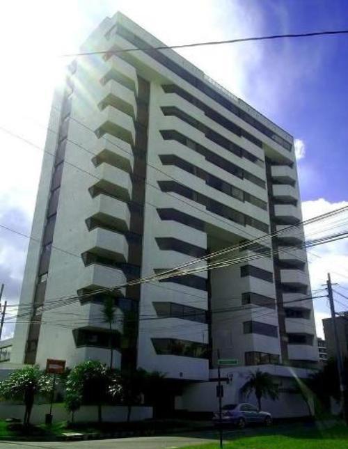 Edificio Torreón