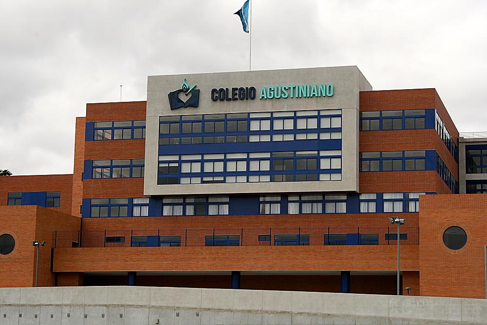 Colegio Agustiniano, 4