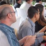 Desayuno Internacional de Soluciones Constructivas LACTICRETE Expositor: Alejandro Luna
