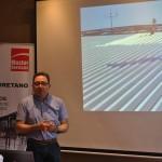 Conferencia Impermeabilización