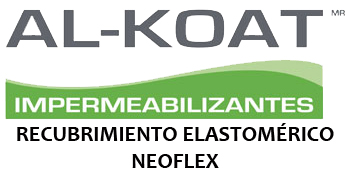 RECUBRIMIENTO ELASTOMÉRICO NEOFLEX