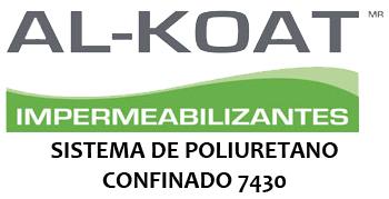 SISTEMA DE POLIURETANO CONFINADO 7430