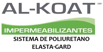 SISTEMA DE POLIURETANO ELASTA GARD