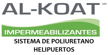 SISTEMA DE POLIURETANO HELIPUERTOS