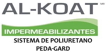 SISTEMA DE POLIURETANO PEDA GARD