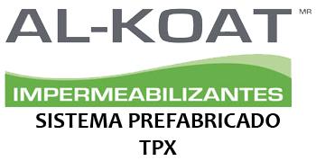 SISTEMA PREFABRICADO TPX