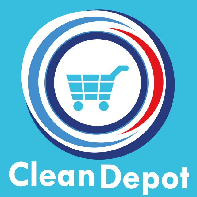 Compra on line clean depot