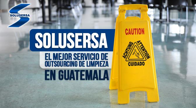 Solusersa: El mejor servicio de Outsourcing en Guatemala