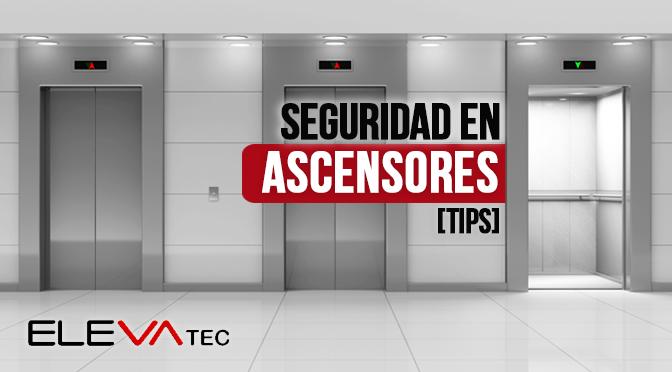 Elevatec: Seguridad en ascensores