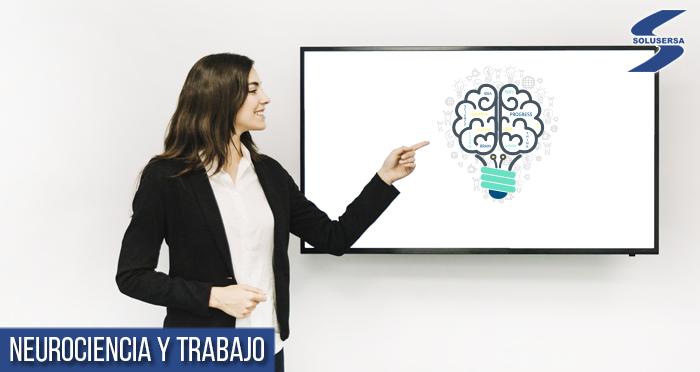 Neurociencia y trabajo